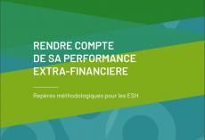 Performance extra-financière, guide, Fédération esh, partenariat DEL&COOP'