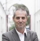 Jean-François Serres, fondateur et référent national de la Mobilisation nationale contre l'isolement des âgés (Monalisa)