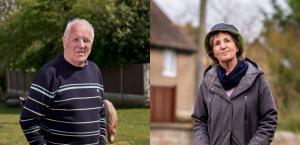 Seniors, vieillissement