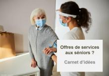 DELPHIS Services seniors Carnet Idées 2021
