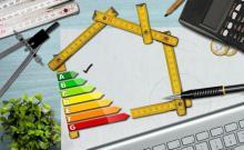 Energie performance déchets travaux batiment