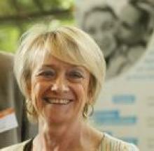 Christiane Flouquet, directeur Action sociale, Caisse nationale d'assurance vieillisse (CNAV) - Île-de-France