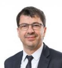 Stéphane Corbin, directeur général adjoint de la Caisse nationale de solidarité pour l'autonomie (CNSA)