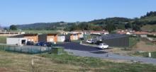 Pavillons pour séniors en territoire rural par Polygone